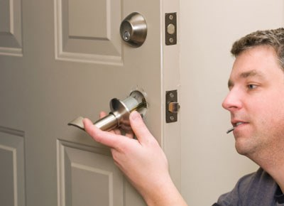 Double D Security And Lock Specialists Door Installation